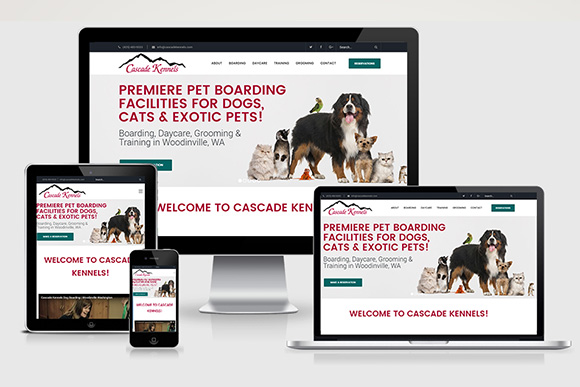 dog-kennel-website-design