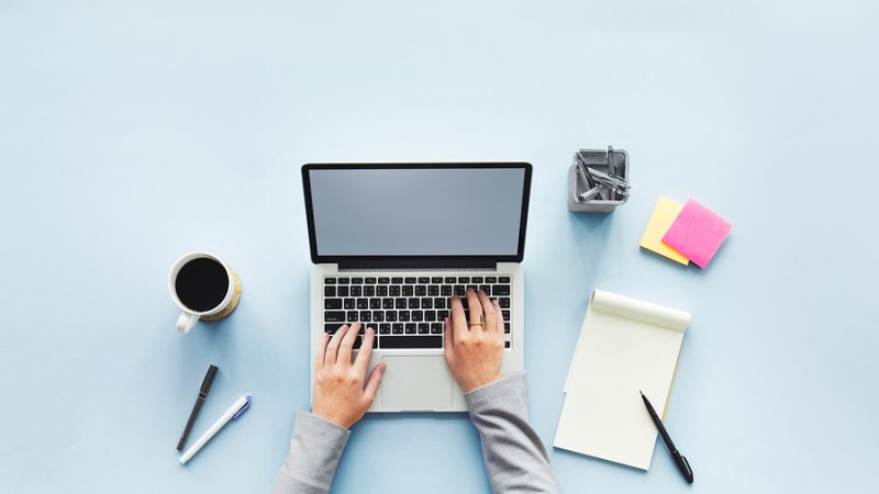 E-commerce Web site visibility