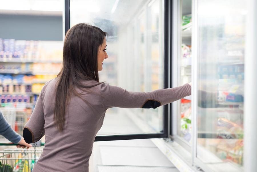Frozen Food Awareness